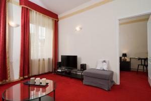 CertApart, Ferienwohnungen  Breslau - big - 70