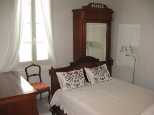 La Maison Hélène-Josephine, Отели типа «постель и завтрак»  Монпелье - big - 5