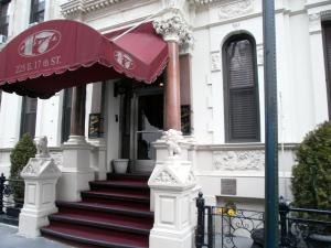 Hotel 17 - Extended Stay, Hotels  New York - big - 24