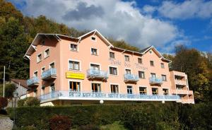 Hotel Perle Des Vosges