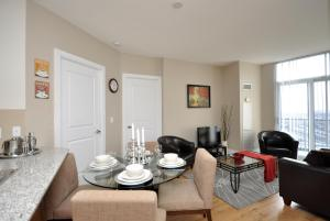 Whitehall Suites - Mississauga Furnished Apartments, Apartments  Mississauga - big - 15