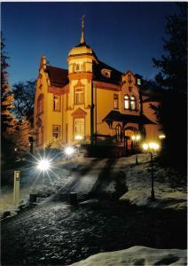 Villa Markersdorf