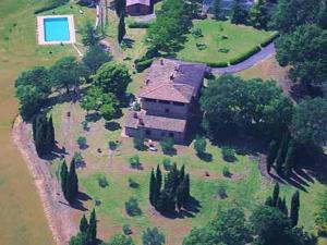 Villa Palazzo Bello Cetona