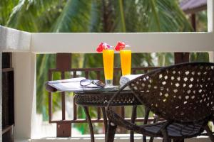 Crystal Bay Beach Resort, Üdülőtelepek  Lamaj-part - big - 36