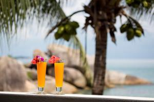 Crystal Bay Beach Resort, Rezorty  Lamai - big - 41