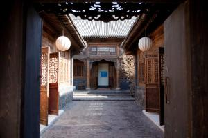Jing's Residence Pingyao, Hotely  Pingyao - big - 127
