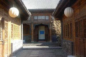 Jing's Residence Pingyao, Hotely  Pingyao - big - 129