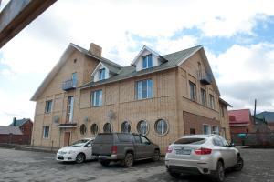 ApartHotel na Berezovoy