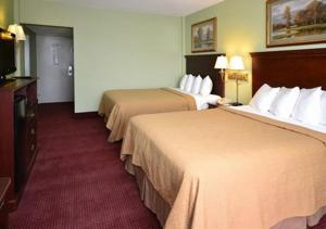 Quality Inn & Conference Center Franklin, Hotely  Franklin - big - 6