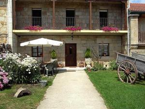 Hotel Rural El Rincón de Gadea