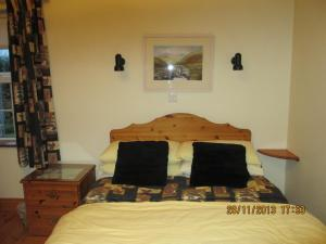 Gorteen Farmhouse Bed and Breakfast, Bed and breakfasts  Tulla - big - 16