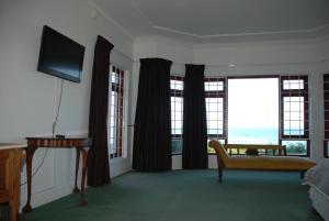 Chambre Lit King-Size - Vue sur Mer