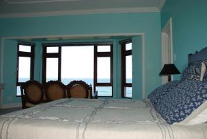 Chambre Lit Queen-Size - Vue sur Mer
