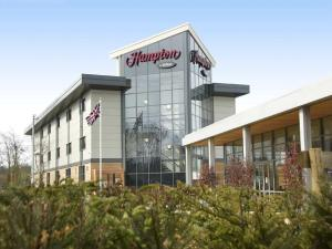 Hampton by Hilton Corby, Hotel  Corby - big - 1