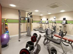 Hampton by Hilton Corby, Hotels  Corby - big - 5