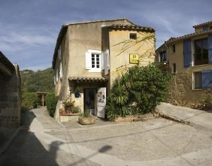Le Jardin de la Sals (Ecluse au Soleil), Bed & Breakfasts  Sougraigne - big - 34