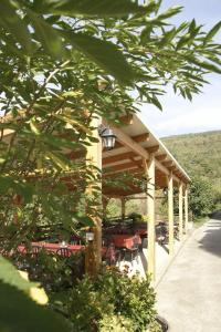 Le Jardin de la Sals (Ecluse au Soleil), Bed & Breakfasts  Sougraigne - big - 36