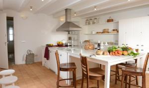 Mas del Mar, Venkovské domy  Sant Pere Pescador - big - 28