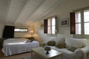 Mas del Mar, Venkovské domy  Sant Pere Pescador - big - 19