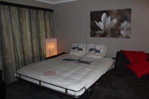 Hydro Palace Apartment, Appartamenti  Ostenda - big - 22