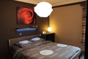 Hydro Palace Apartment, Appartamenti  Ostenda - big - 21