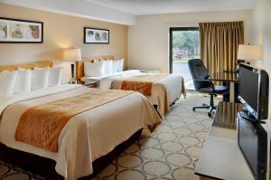 Comfort Inn Sudbury, Hotel  Sudbury - big - 1