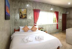 A Residence, Гостевые дома  Чианграй - big - 1