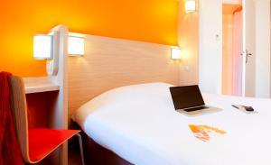 Premiere Classe Caen Est - Mondeville, Hotel  Mondeville - big - 7