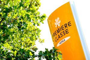 Premiere Classe Caen Est - Mondeville, Hotel  Mondeville - big - 17