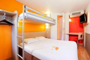 Premiere Classe Caen Est - Mondeville, Hotely  Mondeville - big - 9