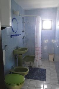 Guesthouse Marko, Vendégházak  Povljana - big - 7