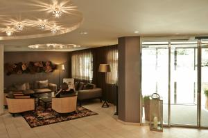 Waldhotel Stuttgart, Hotel  Stoccarda - big - 76