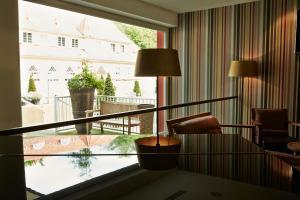 Waldhotel Stuttgart, Hotely  Štutgart - big - 68