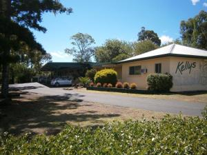 Kellys Motel Oakey, Motels  Oakey - big - 18