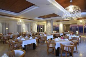 Sundance Suites Hotel, Hotely  Turgutreis - big - 18