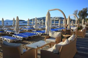 Sundance Suites Hotel, Hotely  Turgutreis - big - 13