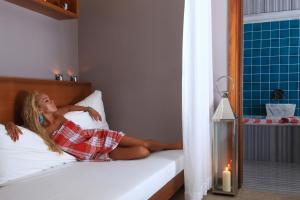 Sundance Suites Hotel, Hotely  Turgutreis - big - 21