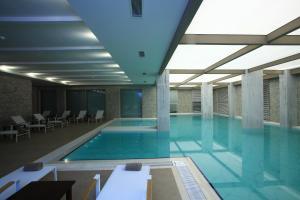 Sundance Suites Hotel, Hotely  Turgutreis - big - 22