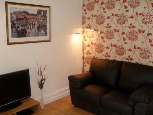 Homerton House Apartments, Apartmány  Cambridge - big - 16