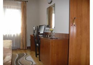 Hotel Crisana Arad, Hotels  Arad - big - 8