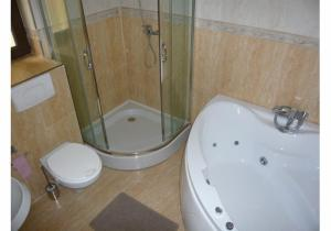 Hotel Crisana Arad, Hotels  Arad - big - 7