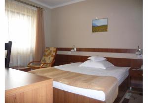 Hotel Crisana Arad, Hotels  Arad - big - 11