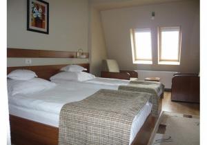 Hotel Crisana Arad, Hotels  Arad - big - 23