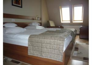 Hotel Crisana Arad, Hotels  Arad - big - 41