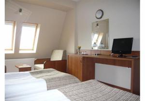 Hotel Crisana Arad, Hotels  Arad - big - 37