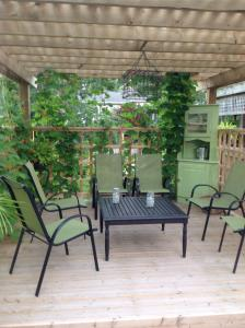 Cape House Bed and Breakfast, Bed and Breakfasts  Niagara on the Lake - big - 20