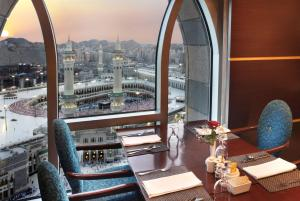 Al Marwa Rayhaan by Rotana - Makkah, Отели  Мекка - big - 55