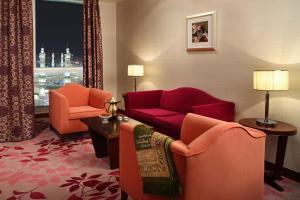 Al Marwa Rayhaan by Rotana - Makkah, Отели  Мекка - big - 52