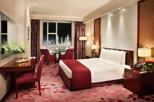 Al Marwa Rayhaan by Rotana - Makkah, Hotels  Makkah - big - 19