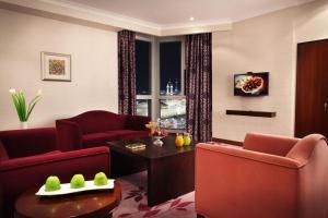 Al Marwa Rayhaan by Rotana - Makkah, Hotels  Makkah - big - 33